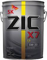 ZIC X7 LS 5W-30  20л