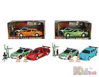 """Набор машин Dickie Tuner """"Тюнинг"""" Dickie Toys. 4006333338953"""