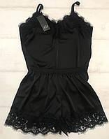 Женское белье для дом и сна, майка и шортики