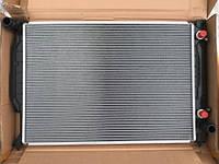 Радиатор охлаждения Audi A6 с5 (98-05) 2.5TDi Автомат 4B0121251A