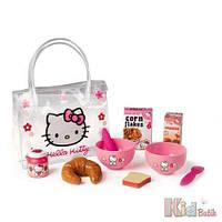 Набор  HELLO KITTY Завтрак в сумочке Simba 3032160243536