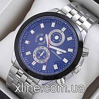 Мужские наручные часы Emporio Armani M111 на металлическом браслете