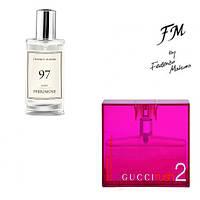 FM Group 97F Gucci -gucci rush 2 С феромонами
