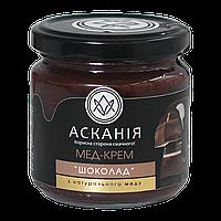 Крем-мед Шоколадный 250г