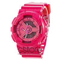 Женские наручные часы Casio g-shock ga-110cc (06667)