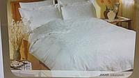 TAC жаккардовое постельное бельё  Jakaranda XL king