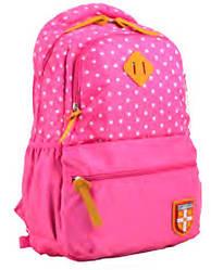 """Рюкзак подростковый """"Cambridge"""" CA 144, розовый, 555744"""