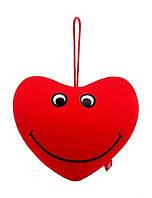 Мягкая антистрессовая игрушка Сердце