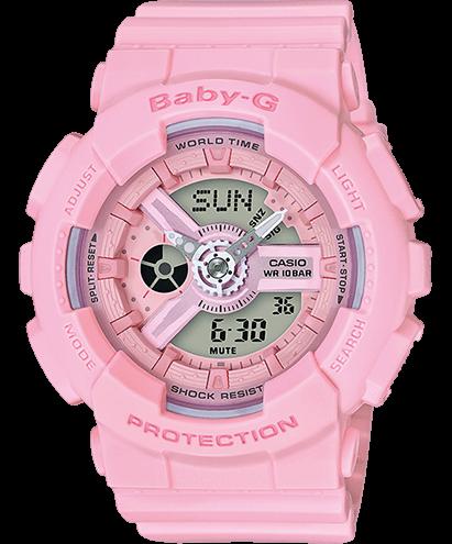 Жіночий годинник Baby-G BA110-4A1
