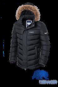 Зимняя куртка на подростка Braggart Teenager (р. 38-44) арт. 7092