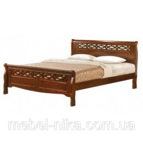 Кровать Grazia/Olympus 1.6
