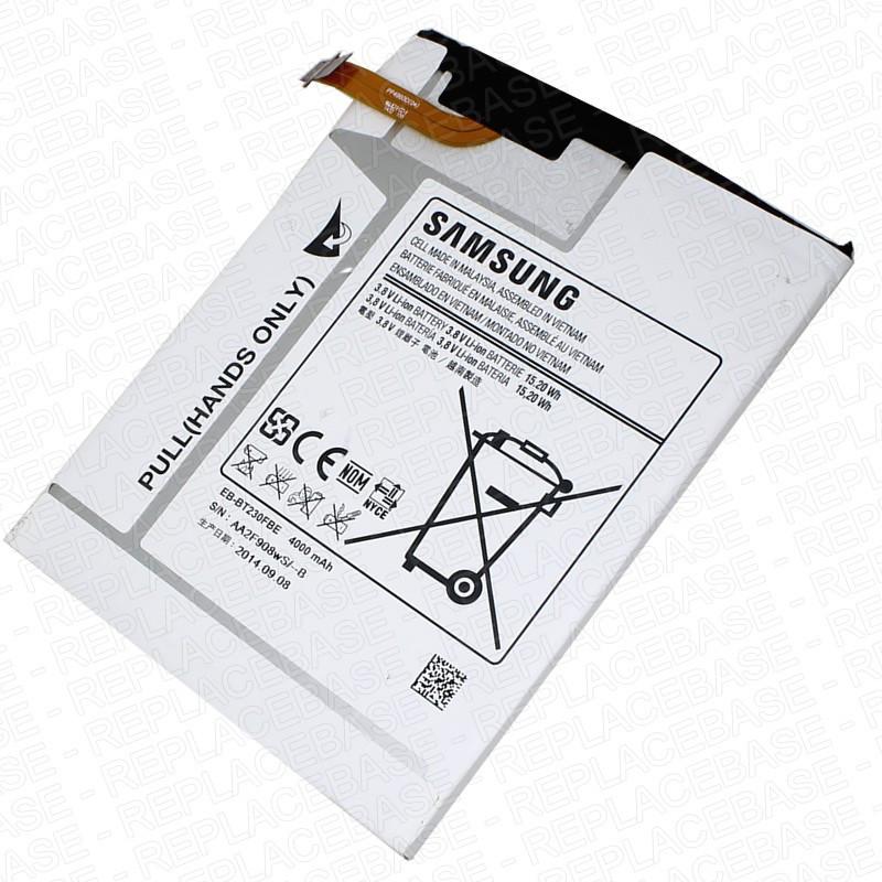 Аккумулятор батарея Samsung EB-BT230FBE T230/ T231/ T235/ T230R/ T230NU 4000 mAh