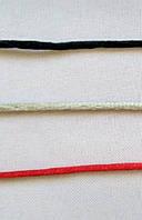 6406 Сутаж (шнур) атласный корсетный 3 мм