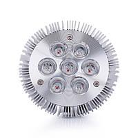 LED фитолампа 21вт (Е27)