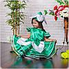 Детский карнавальный костюм Подснежник