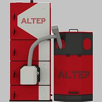 КОТЕЛ ALTEP DUO UNI PELLET 150 кВт (ALTEP пальник)