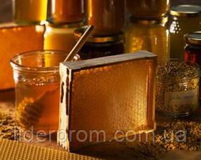 """Мыло медовое """"MIEL de THYM"""" оливковое.Франция, фото 3"""