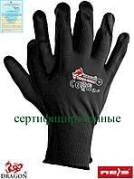Защитные перчатки из нейлона с полиуретановым покрытием RNYPO-ULTRA BB