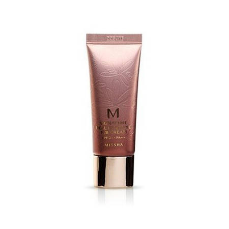 Missha M BB Крем Signature Real Complete ВВ Cream SPF25 PA++ 20g