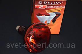 IR1 230V 175W E27 R123RB Helios лампа інфрачервона лампа для обігріва