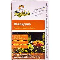 Лекарственный сбор Мудрый Травник Цветы Календулы 75 г