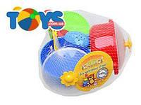Набор игрушечной посуды «Столовая», 39142