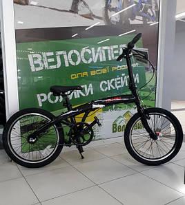 """Велосипед Pride 20"""" MINI3 NEXUS 3 чорний/червоний SKD-53-08 2019"""