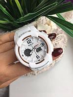 Casio baby g часы