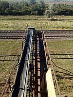 Каркасы и конструкции конвейерные