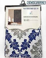 Штора в ванную Canvas Premium 178Х183 см Эксклюзив SC1920057