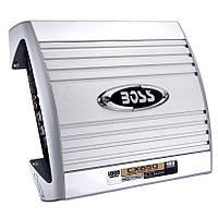 Усилитель Звука BOSS CHAOS EXTREME CX650 - 1000W - 4х канальный, фото 1