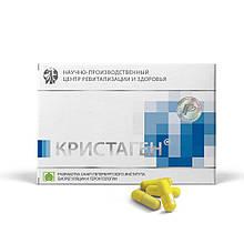Кристаген (біорегулятор нормалізації функції імунної системи) 60 капсул