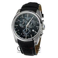 3e5c6f31894e Мужские наручные часы Tissot t-trend couturier t035.617.16.051.00 (06837)