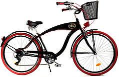 Городской велосипед Urban 28 CRUISER Dallas