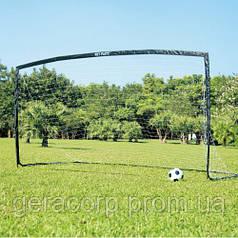 Ворота футбольні розкладні Soccer Simple Playz Large. Ворота футбольні.