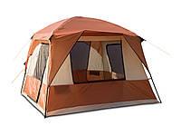 Палатка четырехместная Эврика 10