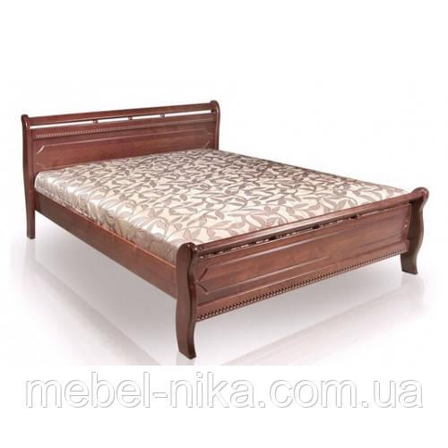 Ліжко Флора 1,6