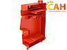 Котлы твердотопливные САН ЭКО-У 25 кВт (4 мм) с ручной регулировкой подачи воздуха, фото 5