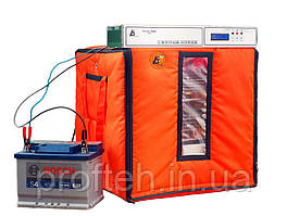 "Инкубатор  ""Broody Mini Zoom 90 Battery"" (резервное питание, увлажнитель, WiFi)"
