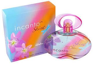 Женская туалетная вода в стиле Salvatore Ferragamo Incanto Shine 100 ml