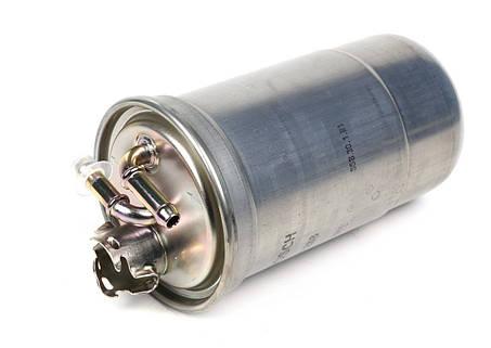 Фільтр паливний VW LT 2.5-2.8 TDI 96-06, фото 2