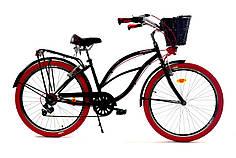 Городской велосипед Dallas City CRUISER