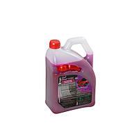 Полимерный горячий воск. с ароматов винограда,  для сушки авто. Diakem Hot Wax. Концентрированный 1:150,4л.