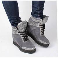 Женская кожаная обувь розница