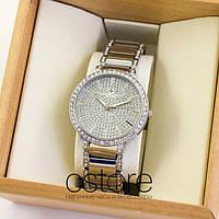 Женские наручные часы Vacheron Constantin silver silver (06950)