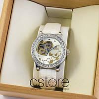 Женские наручные часы Goer silver white (06988)