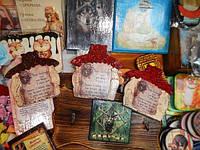 Хатка (Домик) заготовка для декупажа и декора