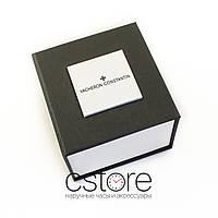 Подарочная коробка для часов Vacheron Constantin black (07024)