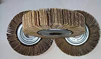 КШЛ 150/30/32 Р60 Круг лепестковый наждачный