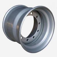 11,75x22,5 ET0 DIA281 PCD335 (10-26 mm) BETTER